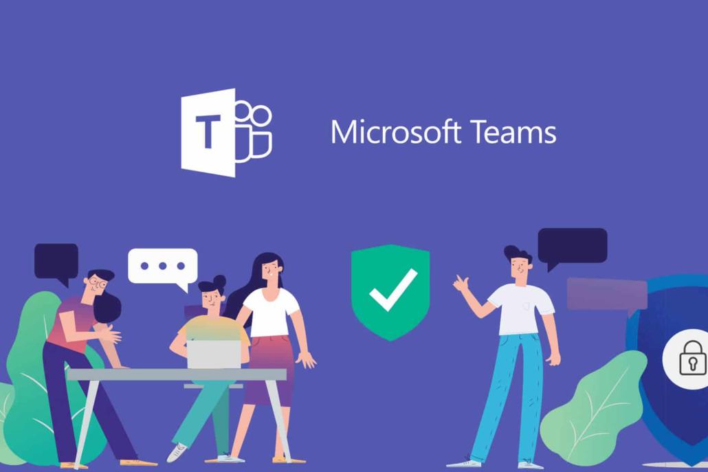 El software Teams de Microsoft incorpora nuevas e ingeniosas funciones de teleconferencia para dar envidia a los usuarios de Slack